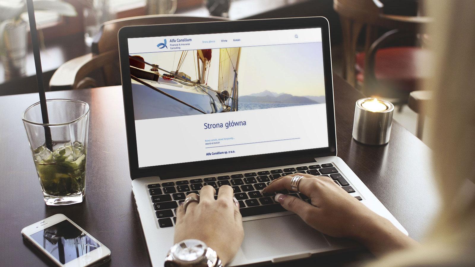 Alfa Consilium: Financial & Insurance Consulting
